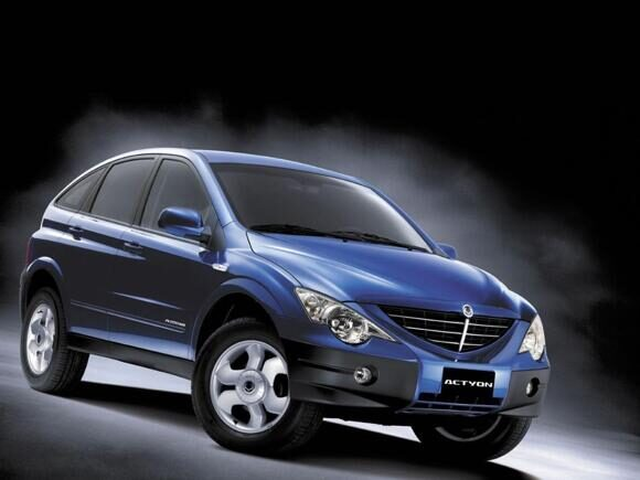 ssangyong-actyon-фото